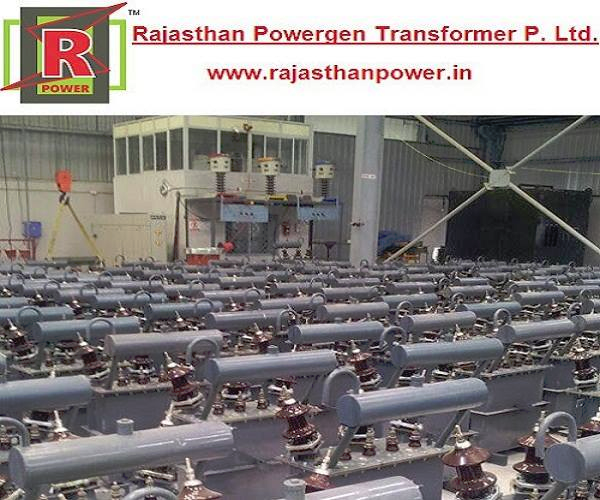 best transformer manufacturing company in india