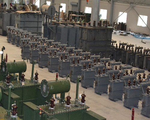 Best-transformer-manufacturing-company-in-India(Rajasthan Powergen)