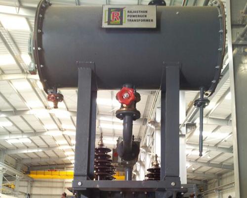 Distribution-transformer-manufacturer-in-India(RajasthanPowergen)