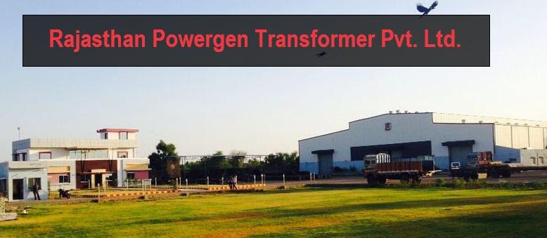 Transformer-Manufacturing-Company-in-India (RajasthanPowergen)