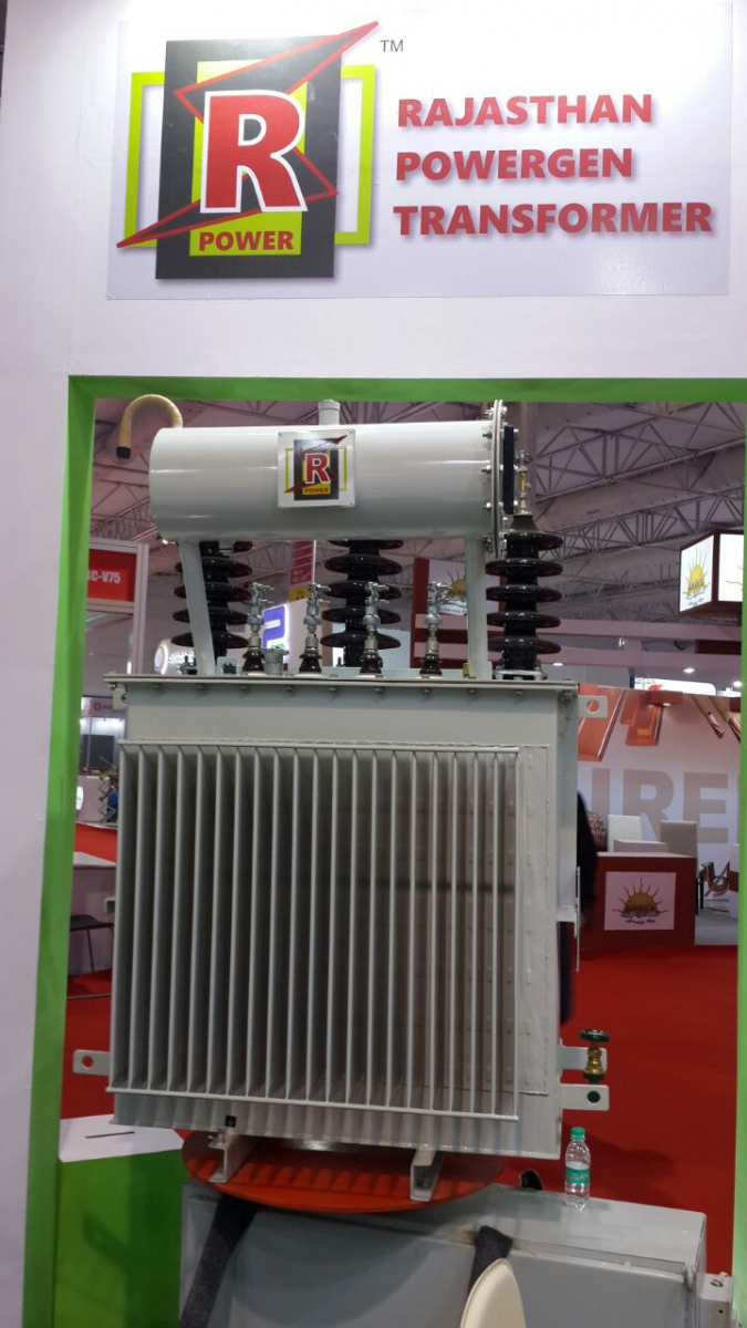 Transformer-companies-in-India(RajasthanPowergen)