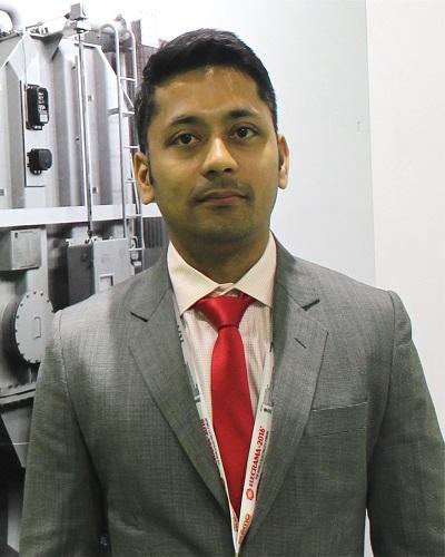 Arvind S. Jain