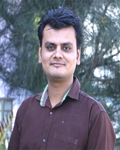 Deepak Dave