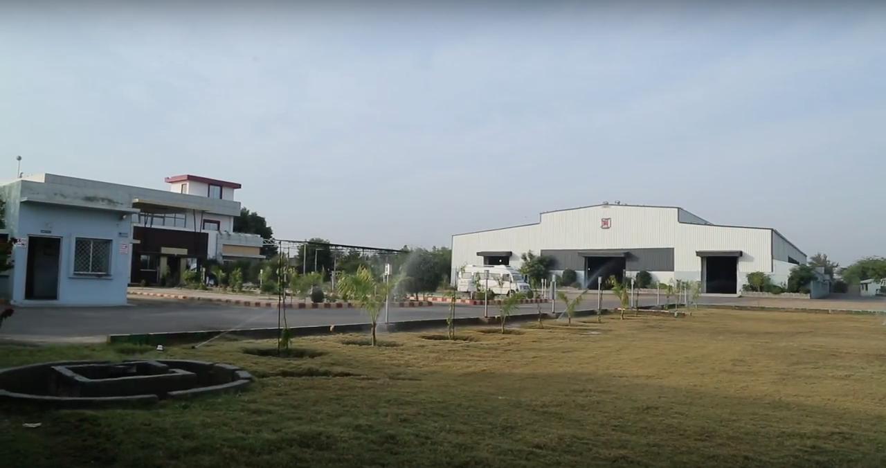 Rajasthan Powergen Infrastructure