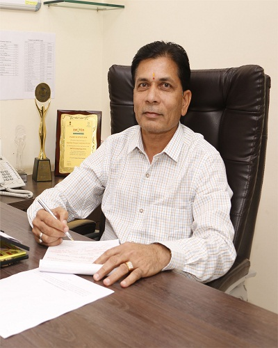 Sumermal B. Jain