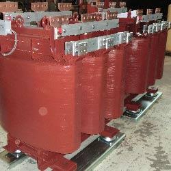 1.5 mva dry type transformer