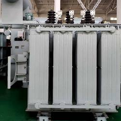 10/13 mva power transformer