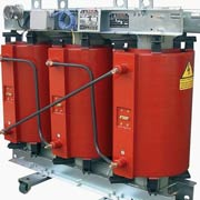10 mva dry type transformer