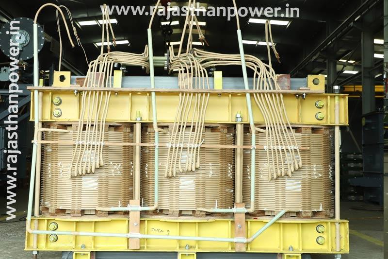 10 mva power transformer manufacturers in india