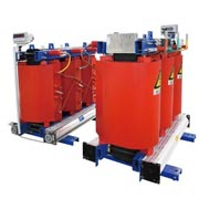 1000 kva dry type transformer