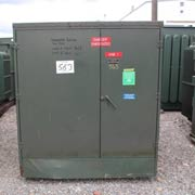 1000 kva pad mounted transformer