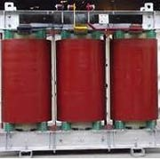 10kva 3 phase transformer