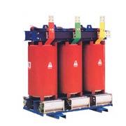 2 mva dry type transformer
