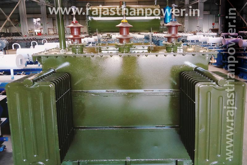 2 mva transformer manufacturers