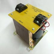 2 phase to single phase transformer