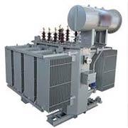 2.5 mva power transformer