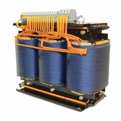 220v Single Phase To 3 Phase Transformer