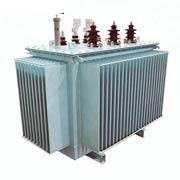 2500 kva oil filled transformer