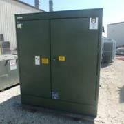 2500 kva pad mounted transformer