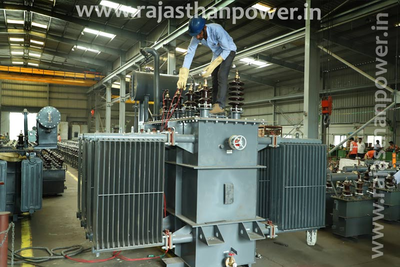 3 star transformer manufacturer mumbai