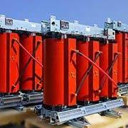 3150 kva dry type transformer