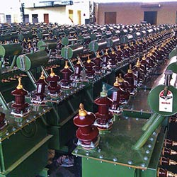 4 star transformer manufacturers in india