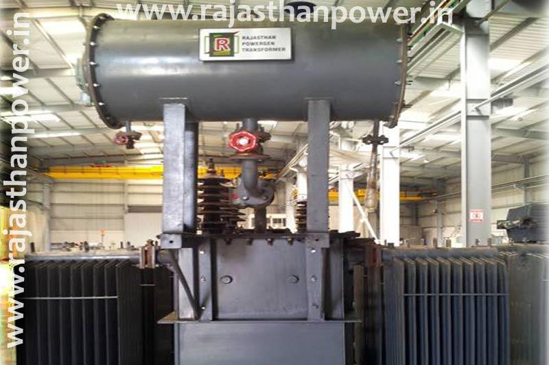 5 mva power transformer manufacturers in india