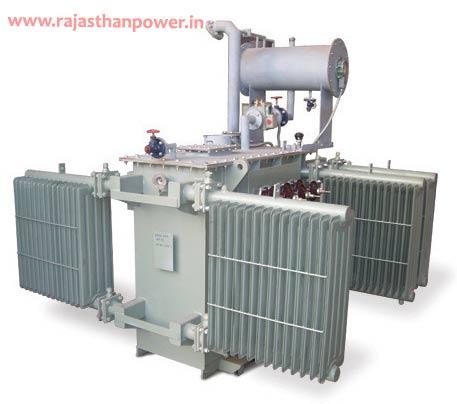 5 star rated distribution transformer design