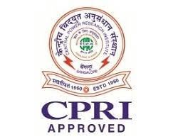 CPRI approved transformer