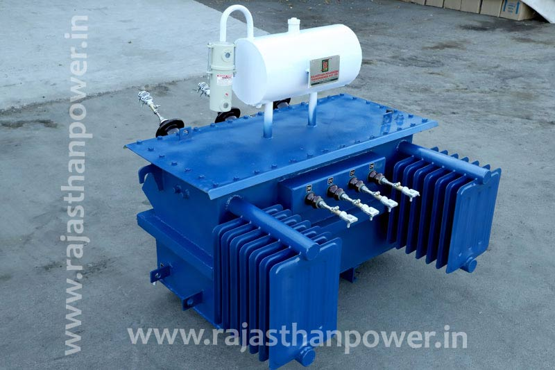 distribution transformer manufacturers