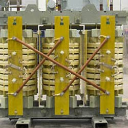 dry type transformer manufacturer in india