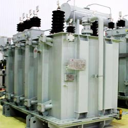 Eco Friendly Power Transformer