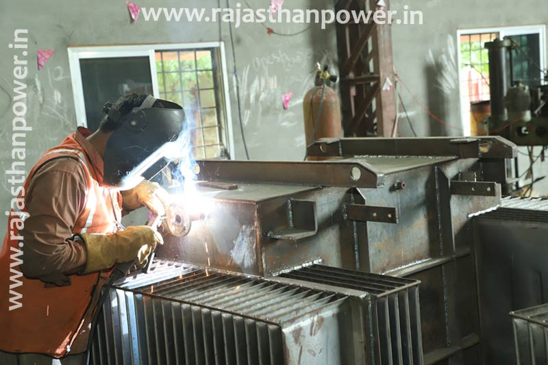 energy efficiency level 2 transformer manufacturers in india