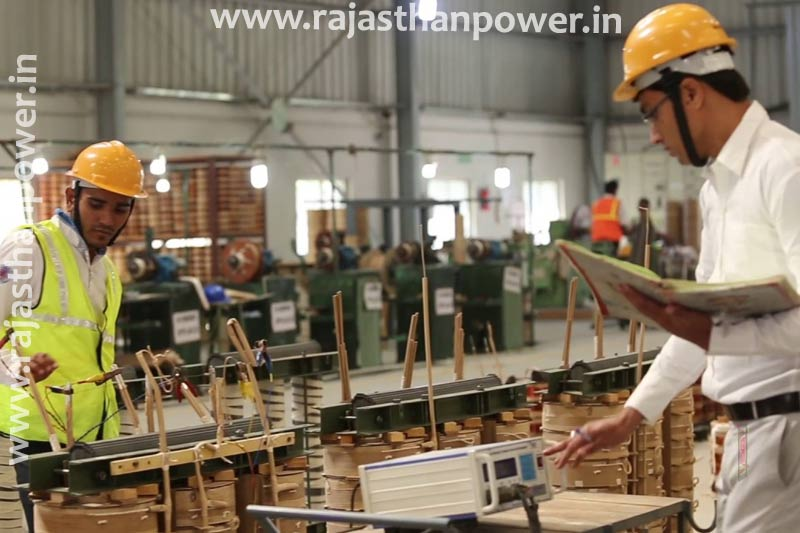 ERDA approved transformers manufacturers in mumbai
