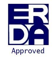 ERDA approved transformer