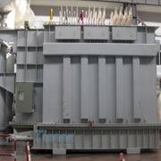 furnace oil transformer