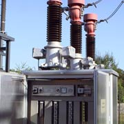 industrial current transformers
