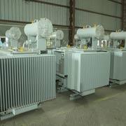 industrial custom transformer