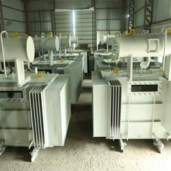 industrial electrical transformers