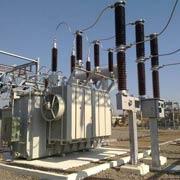 industrial high voltage transformer