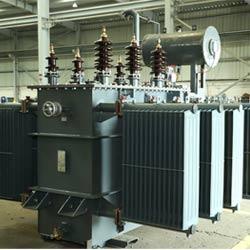industrial transformer manufacturer