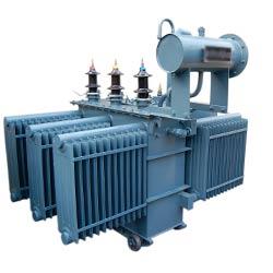 level-3 energy efficiency transformer