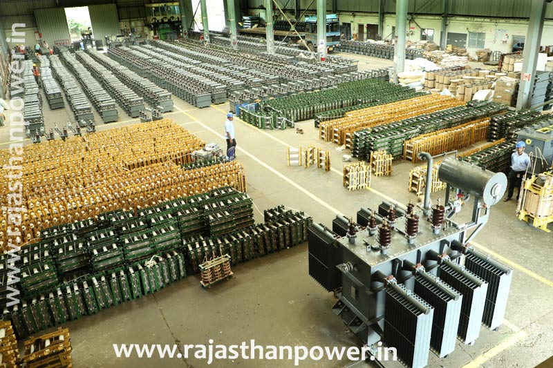 low losses transformer manufacturers in india