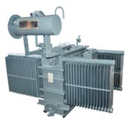 oil cooled 4 star transformer
