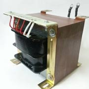 Single Phase Inverter Transformers