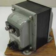 solar audio transformer