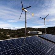 solar farm step up transformer