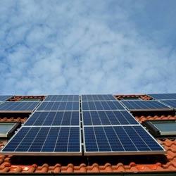 solar panel transformer