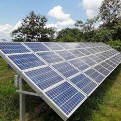 solar power transformer