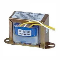 step down transformer 230v to 12v